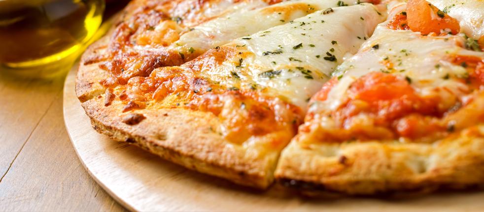 mini pizza europa